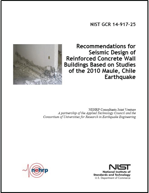 Addressing Boundary Design For Reinforced Concrete Walls, Based On Studies  Of The 2010 Chile Earthquake